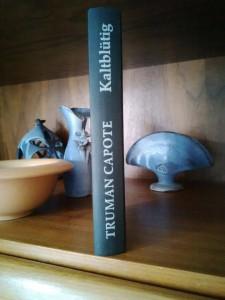 Unsere Vermieter bewiesen guten Literaturgeschmack. Mit Widmung für Harper Lee!